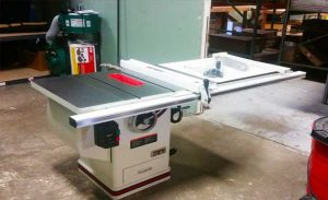 Best Hybrid Table Saw Reviews