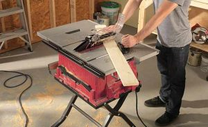 Skil 3410 Table Saw Review