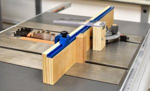 How to Make Table Saw Jig