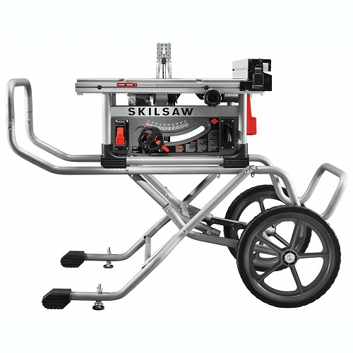 Skilsaw Heavy-Duty Worm Drive Table Saw